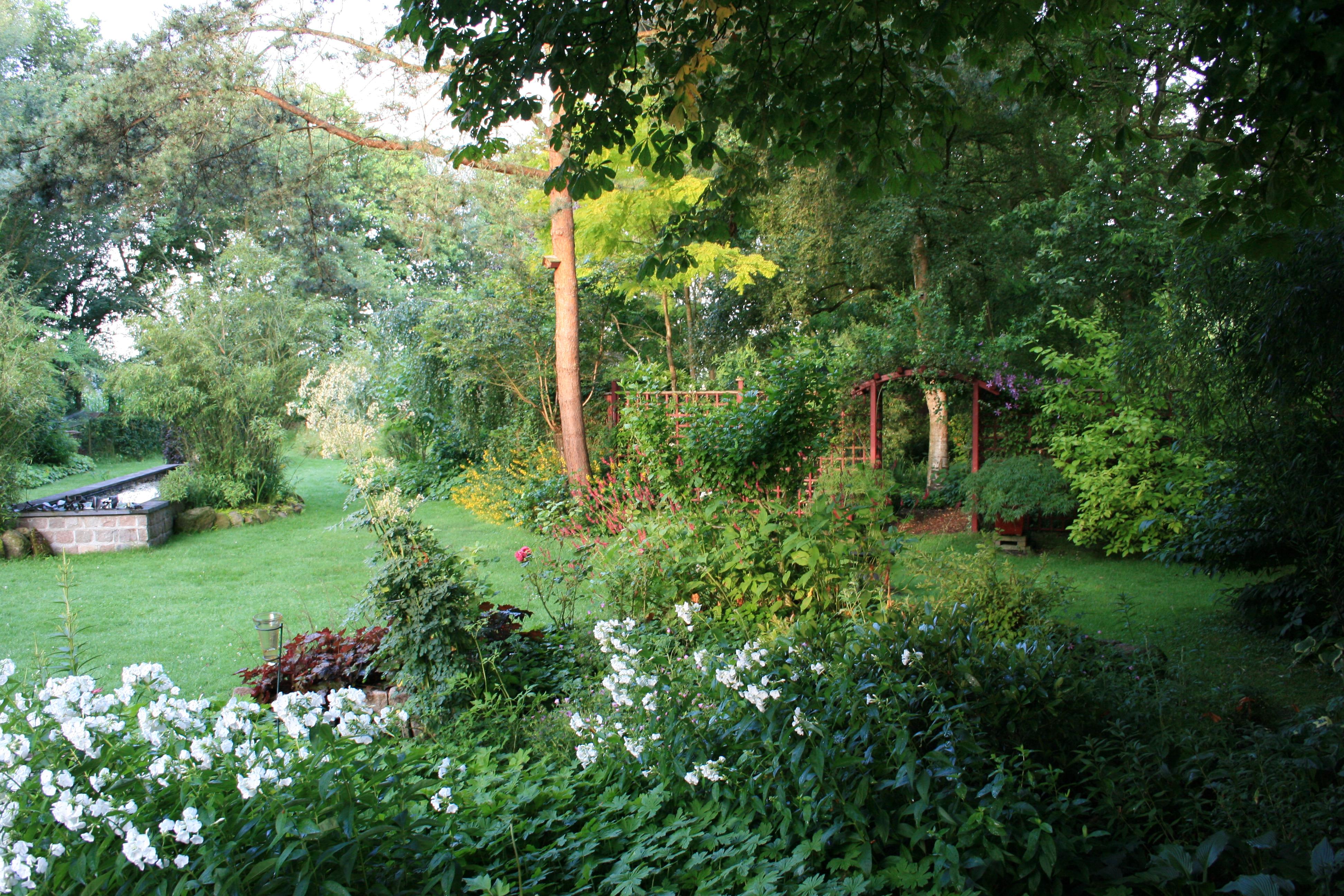 Tijd Voor Tuin : Tuin van de tijd