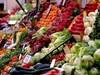 Afbeelding: Biologische Markt bij de Tuinen van Frederiksoord in Frederiksoord